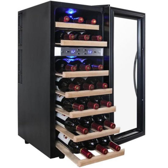 How to Store Wine Correctly