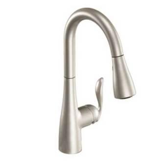 Moen 7594SRS Arbor Kitchen Faucet
