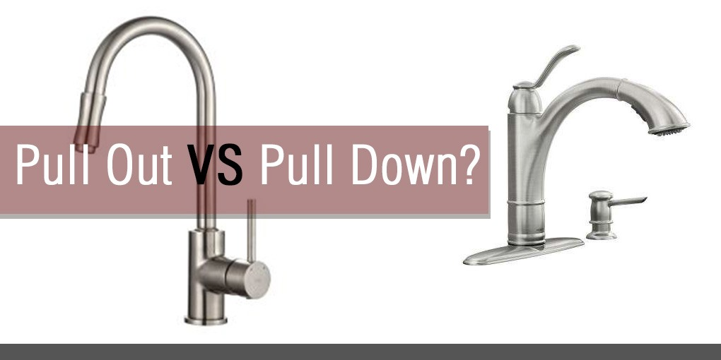 pull out vs pull down which is the