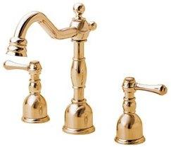 Model D303057PBV Opulence Two Handle Faucet