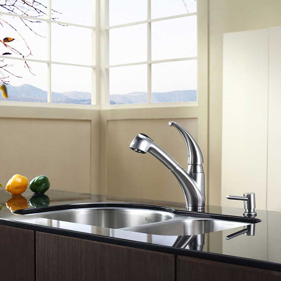 kraus faucets reviews