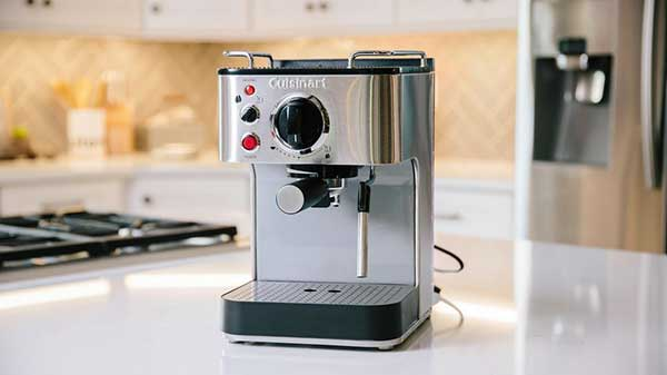 HOW TO USE The best automatic espresso machine under 200