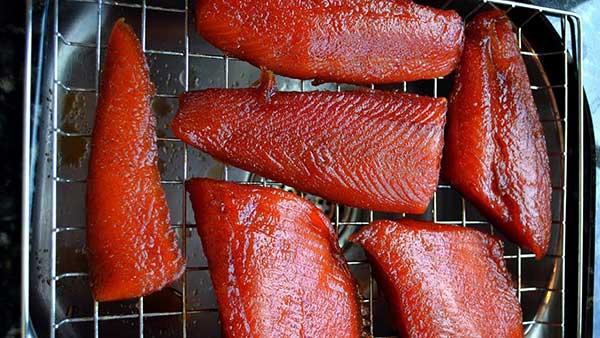 Other Methods of Smoking Salmon (Hot Smoked & More)