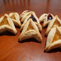 Star Trek Week: Starfleet Hamantaschen