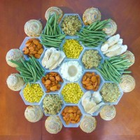 Catan-Tastic Complete Friendsgiving Recipe Plan