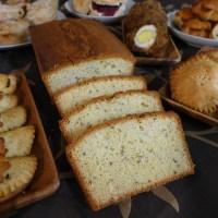 Hobbit Week: Shire-tastic Seed Cake