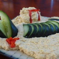 Dune Week: Muad'Dip Sandworm Crudite