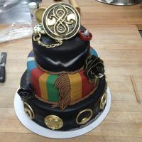Geek Cake Friday: 10 Doctor Who Cakes (That Aren't A TARDIS)