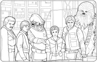 Make Your Own Star Wars Adventure With 50 Vintage 1980's ...