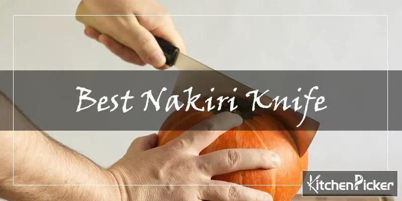 Best Nakiri Knife