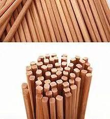 Chinese Natural Bamboo Chopsticks