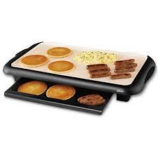 Oster Titanium Infused DuraCeramic Griddle