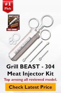 Best Meat Injectors