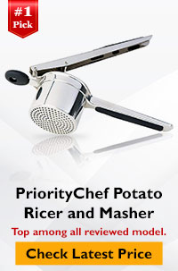 Best Potato Mashers