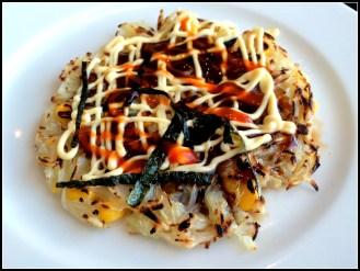 Occonomiyaki