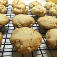Cookies: Ratio of Butter to Sugar
