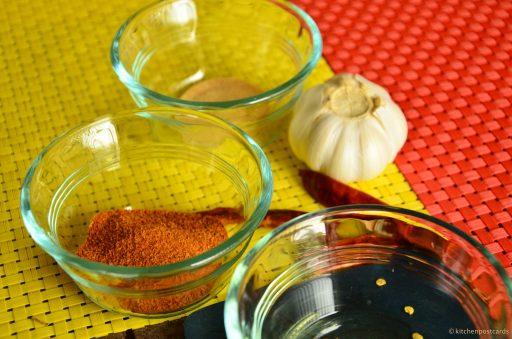Cajun Spices