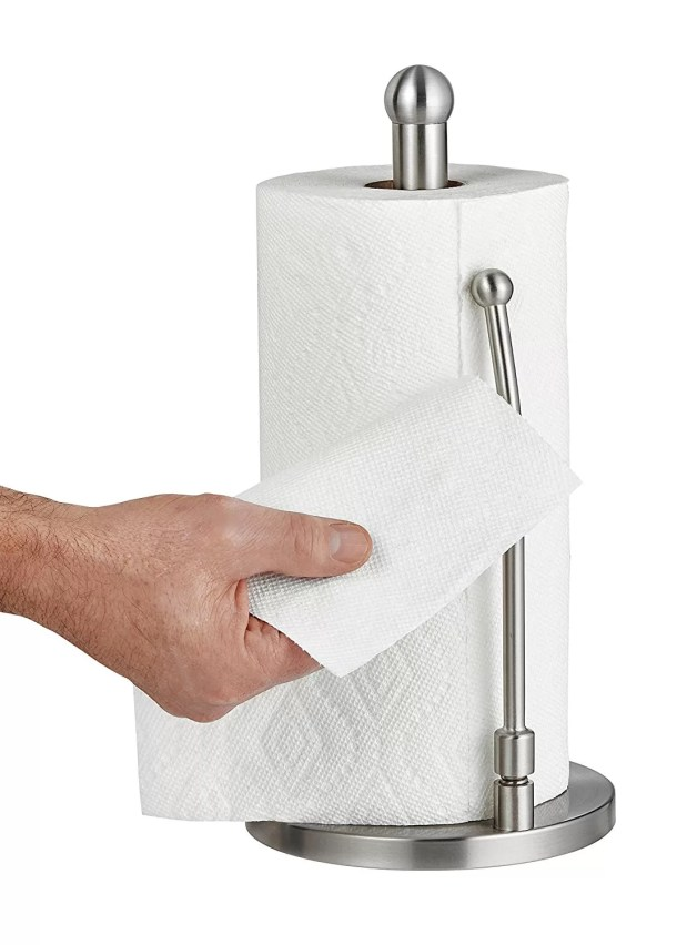 Best Paper Towel Holder Reviews in 2019 - Kitchen rated