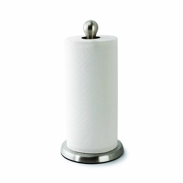 Best Paper Towel Holder Reviews In 2019 Kitchen Rated