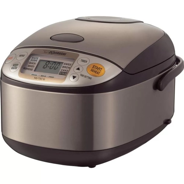 rice cooker japanese