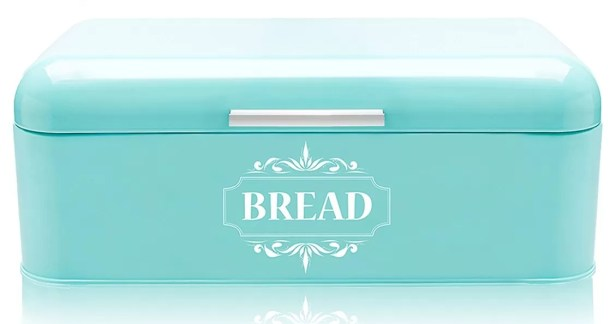 best box for keeping bread fresh