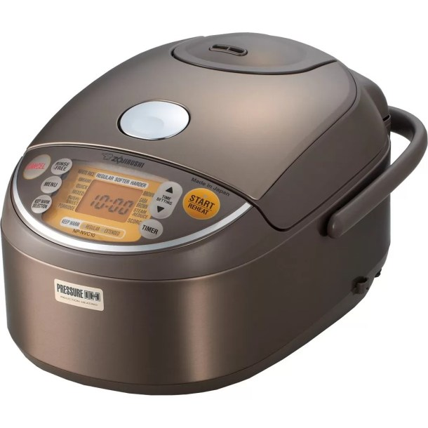cooker japanese