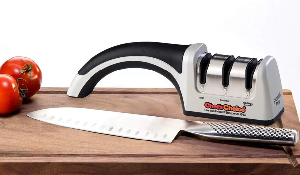 best affordable knife sharpener