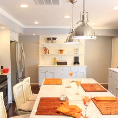 Kitchen Renovation Los Angeles Moen Faucet Hands Free Small Remodel Remodeler