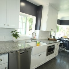 Kitchen Renovation Los Angeles Unfinished Oak Cabinets Remodeling Remodeler