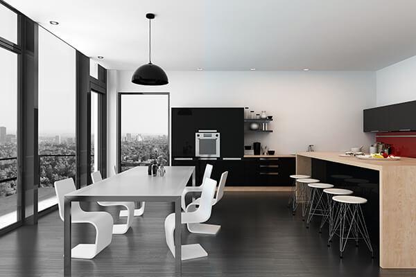 New Kitchen Designs Fort Worth TX, Modern Kitchen Designs Fort Worth TX, Minimalist Kitchen Design Fort Worth TX, Updated Kitchen Design Fort Worth TX