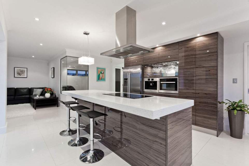 Kitchen Countertops Madison Wisconsin