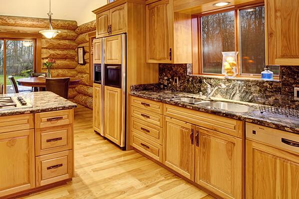 Kitchen Cabinets San Antonio TX