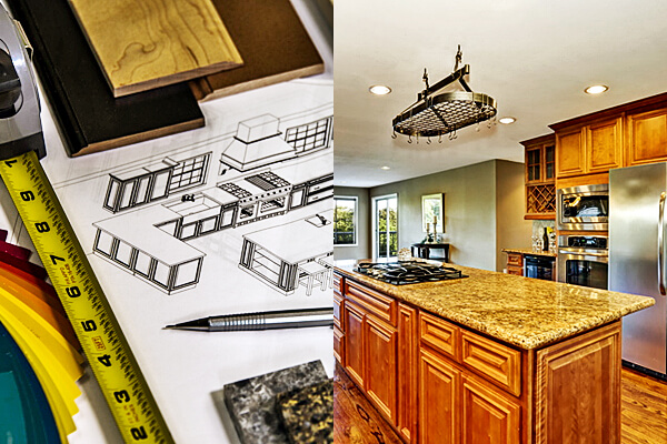 kitchen remodel san antonio tile floors ideas tx contact the experts today