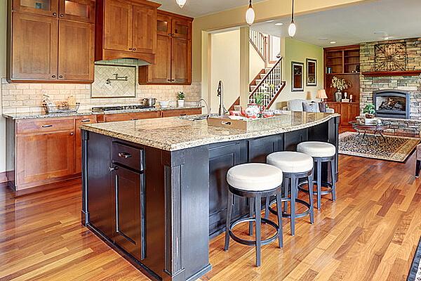 Ordinaire Small Kitchen Design San Antonio TX