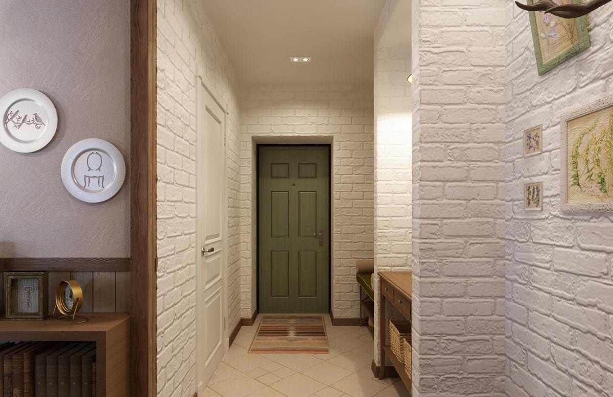 Casser Une Cloison En Brique vieille brique blanche à l'intérieur. l'utilisation de