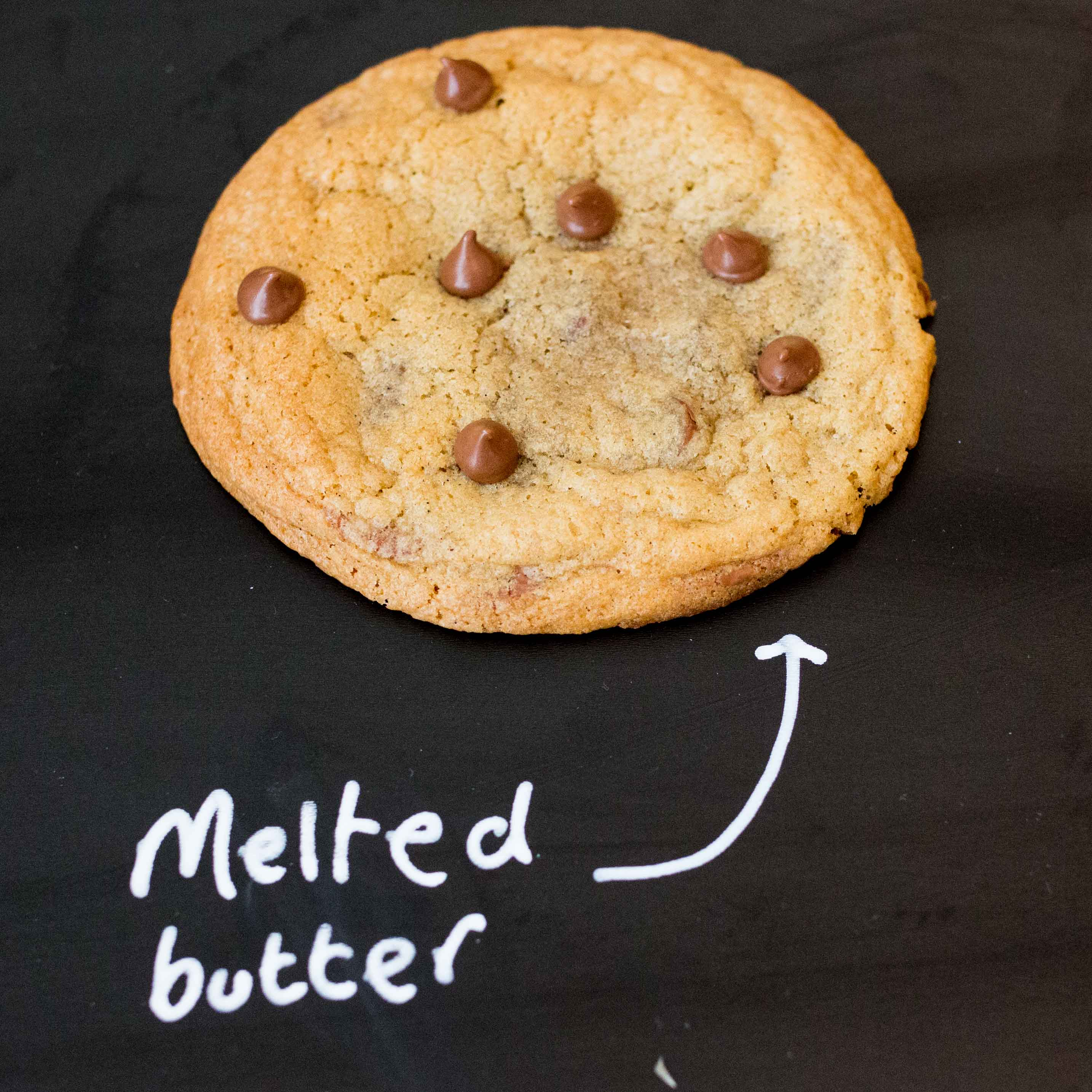 Chocolate Chip Cookie Science Experiment