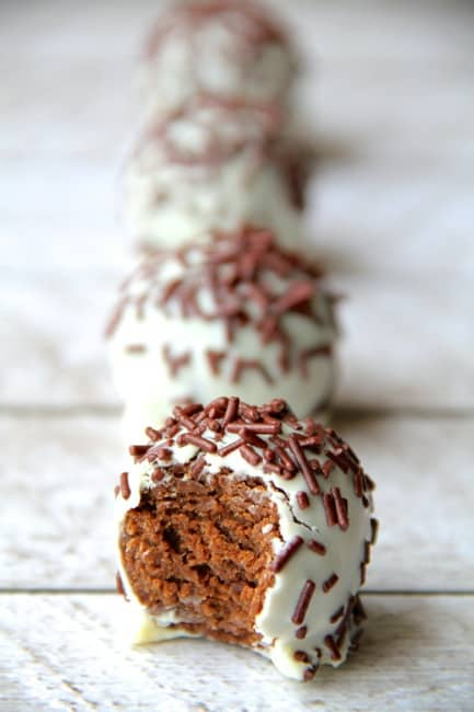 Chocolate-Gingerbread-Truffles