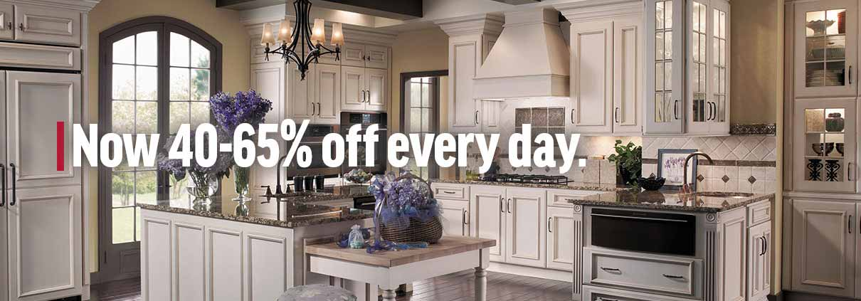 Custom Discount Kitchen Cabinets In NJ Direct Depot
