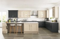 Gallery By Symphony - Kitchens By Design Hull, East Yorkshire