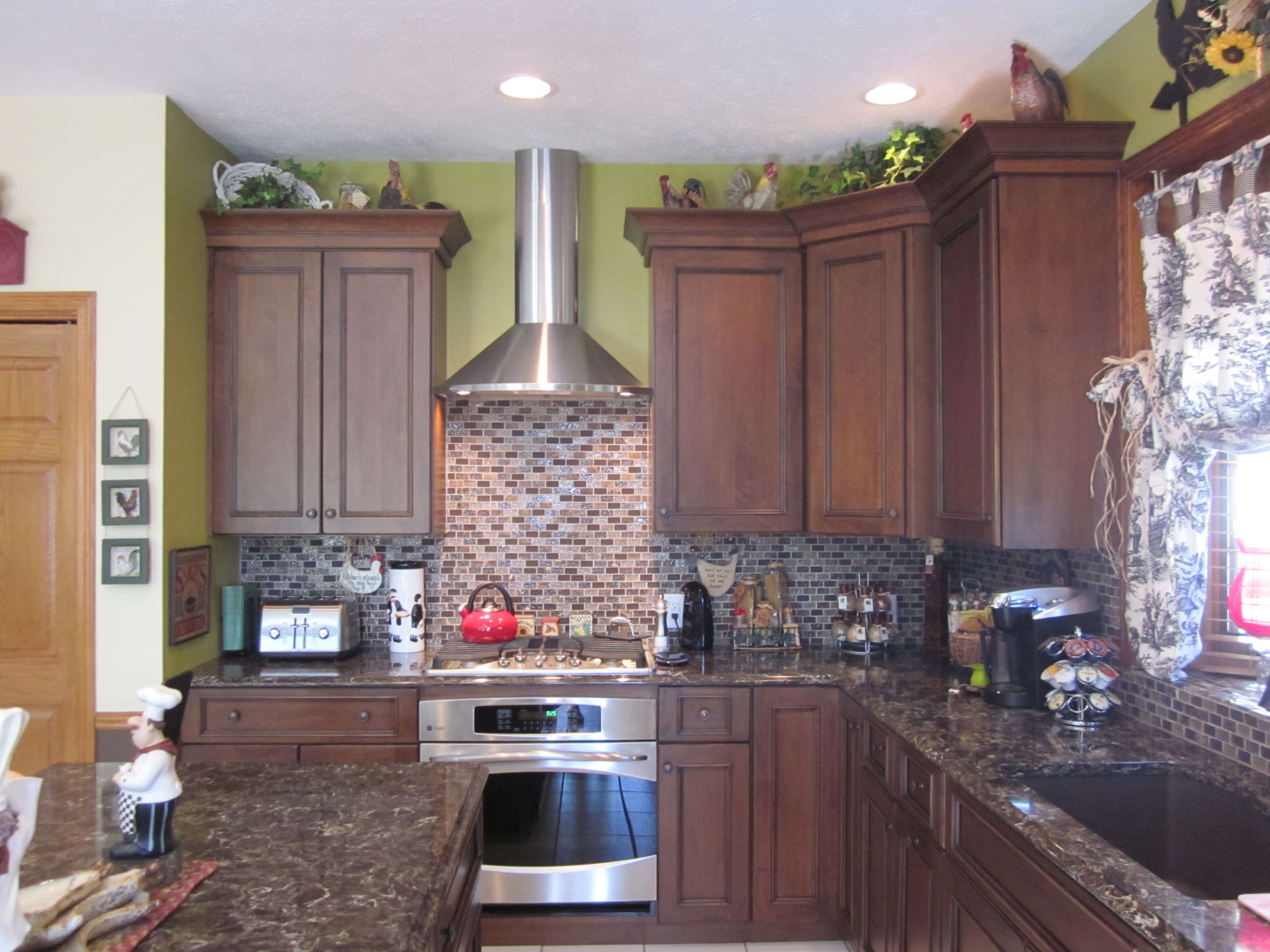 kitchen remodel 8307 002 - kitchens by diane - rockford, il - loves