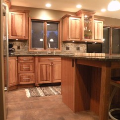 Kraftmaid Kitchens Gallery Lowes Kitchen Cabinets Sale Hickory Sunset Marquette Cabinetry