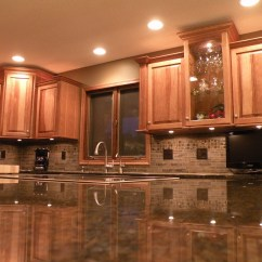 Kraftmaid Kitchens Gallery Hotels With In Ocean City Md Hickory Sunset Marquette Cabinetry