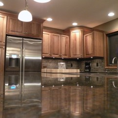 Kraftmaid Kitchens Gallery Kitchen Aid Stoves Hickory Sunset Marquette Cabinetry! | ...
