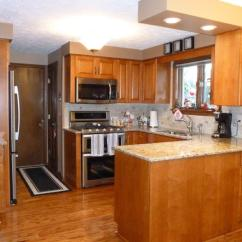 Rochester Kitchen Remodeling Countertop Soap Dispenser Gallery Kitchens By Premier