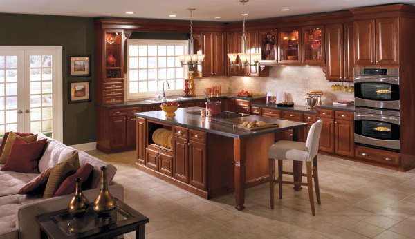 Mobile Home Kitchen Cabinets Design