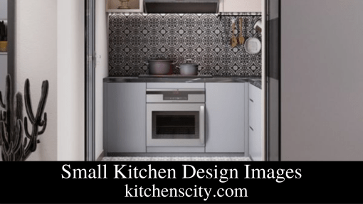 Small Kitchen Design Images