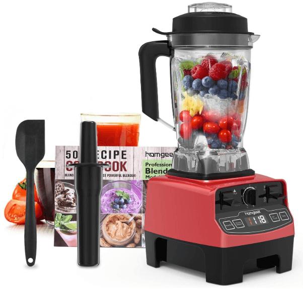 Homgeek Professional Blender