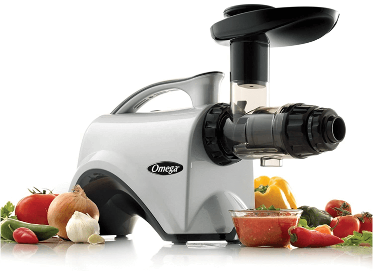 Omega NC800HDS Juicer Extractor