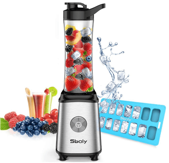 Sboly Smoothie Blender