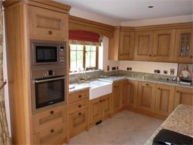 kitchens direct kitchen oak cabinets gallery ni